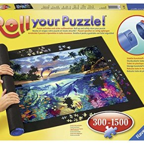 Ravensburger 179565, Roll Your Puzzle, Accesorio para Guardar los Puzzles, para Puzzle hasta 1500 Piezas