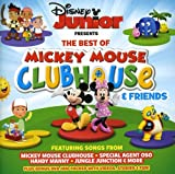 Disney Junior-The Best Of Mickey Mouse Clubhouse