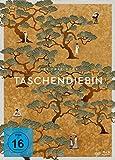 Die Taschendiebin - Sammleredition (+ Fotobuch) (+ 3 DVDs) (2 BRs) [Blu-ray] [Limited Collector's Edition]