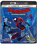 Spider-Man - Un Nuovo Universo (4K+Br)