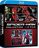 Spider-Man Collection (Cofanetto 5 Blu-Ray)