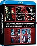 Box-Spiderman Collection
