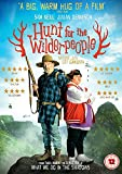 Hunt for the Wilderpeople [DVD] [Edizione: Regno Unito]