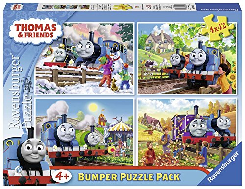 Ravensburger Italy Puzzle in Cartone, 07024 4