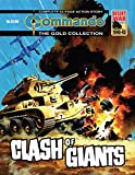 Commando #5100: Clash Of Giants