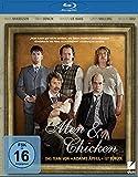 Men & Chicken [Blu-ray]