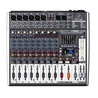 Behringer X1222USB Xenyx Input Mixer