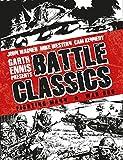 Garth Ennis Presents the Best of Battle