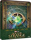 Doctor Strange (Doctor Extraño) - Edición Metálica [Blu-ray]