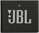 JBL GO Diffusore Bluetooth Portatile, Ricaricabile, Ingresso Aux-In, Vivavoce, Compatibilità Smartphone/Tablet e Dispositivi MP3, Nero Antracite