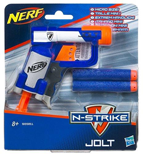 Nerf A0707EU6 N-Strike Elite Jolt, Giocattolo, multicolore