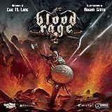 Asmodee Blood Rage, 8730