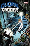 Cloak and Dagger: Lost and Found (Cloak and Dagger (1985-1987))