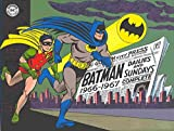 [(Batman: Volume 1 : The Silver Age Newspaper Comics)] [By (artist) Carmine Infantino ] published on (April, 2014)