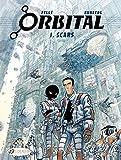 Orbital - Volume 1 - Scars