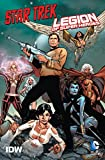 Star Trek / Legion of Super-Heroes (Star Trek (IDW))