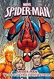 Spider-Man y Los cuatro fantásticos: Novela y cómic (Spiderman (marvel))