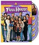 Full House: Complete Eighth Season (4 Dvd) [Edizione: Stati Uniti]