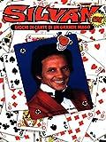 Silvan in giochi di carte di un grande mago