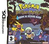 Pokémon - Mystérieux Donjon Equipe de secours Bleue