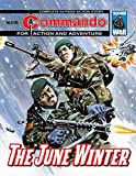 Commando #5185: The June Winter
