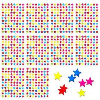 Sternen Aufkleber