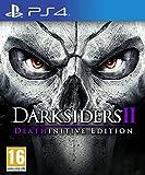 Darksiders 2 Deathinitive Edition (PS4) - [Edizione: Regno Unito]