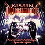 Generation Goodbye-Dynamite Nights (2 CDs + BluRay)