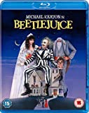 Beetlejuice [Blu-ray] [UK Import]