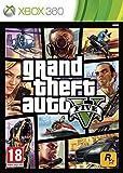 Take-Two Interactive Grand Theft Auto V, Xbox 360