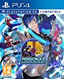 Persona 3 Dancing Moonlight - Playstation 4