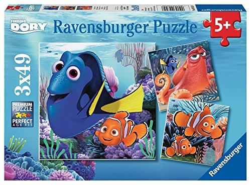 Ravensburger Italy alla Ricerca di Dory Puzzle, 09345 8
