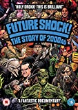 Future Shock! The Story Of 2000 AD [DVD]