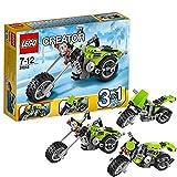 LEGO Creator - Halcón de la Carretera (31018)