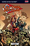 Captain Britain Vol.4: The Siege of Camelot