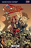 Captain Britain Vol.4: The Siege of Camelot
