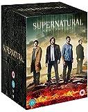 Supernatural S1-12 [Edizione: Regno Unito]