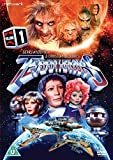 Terrahawks: Volume 1 [DVD]