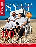 DER FEINSCHMECKER Sylt kulinarisch: 130 Tipps für die Insel (Feinschmecker Bookazines)