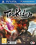 Toukiden : The Age Of Demons