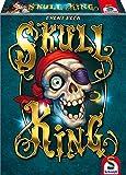 Schmidt- Jeu de Famille Skull King, 75024