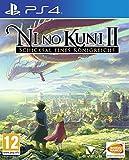 Ni No Kuni 2 PS-4 AT Revenant Kingdom