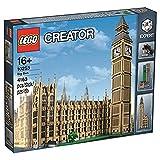 Lego 10253-Creator Expert Big Ben, 10253