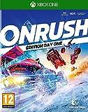 Onrush Edition Day One