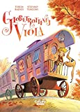 Globetrotting Viola - Volume 1 - Treasure everywhere!
