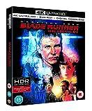 Blade Runner [4K UHD] [Blu-ray] [2017] [Region Free]