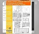 Gartentor, Einfahrtstor selber bauen: Deine Projektbox inkl. 123 Original-Patenten bringt Dich mit Spaß ans Ziel!