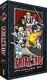 Fairy Tail-Partie 2 (Coffret 26 DVD) [Édition Collector Limitée A4]