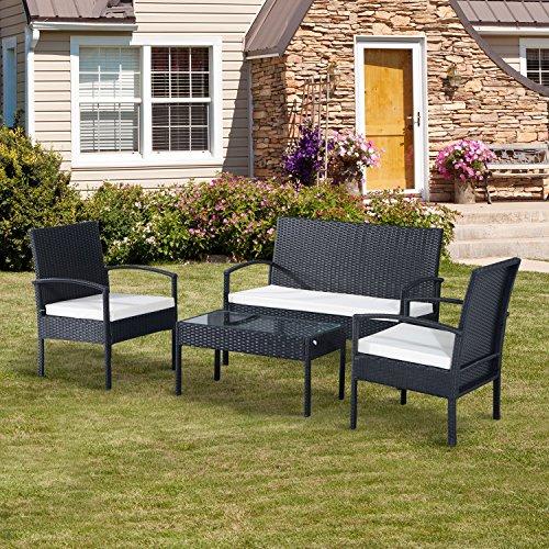 Muebles para patio y jardín que te encantarán   Lista y guía de compra
