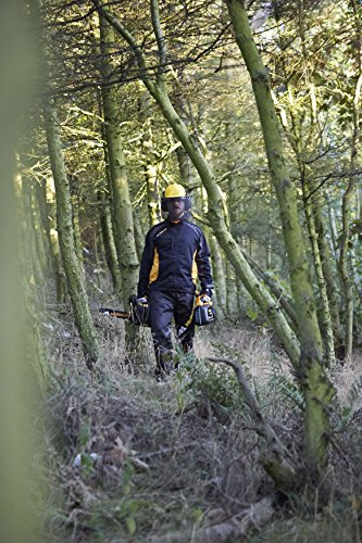 McCulloch GM577615521 Pantalón de protección - Talla 60 Standard